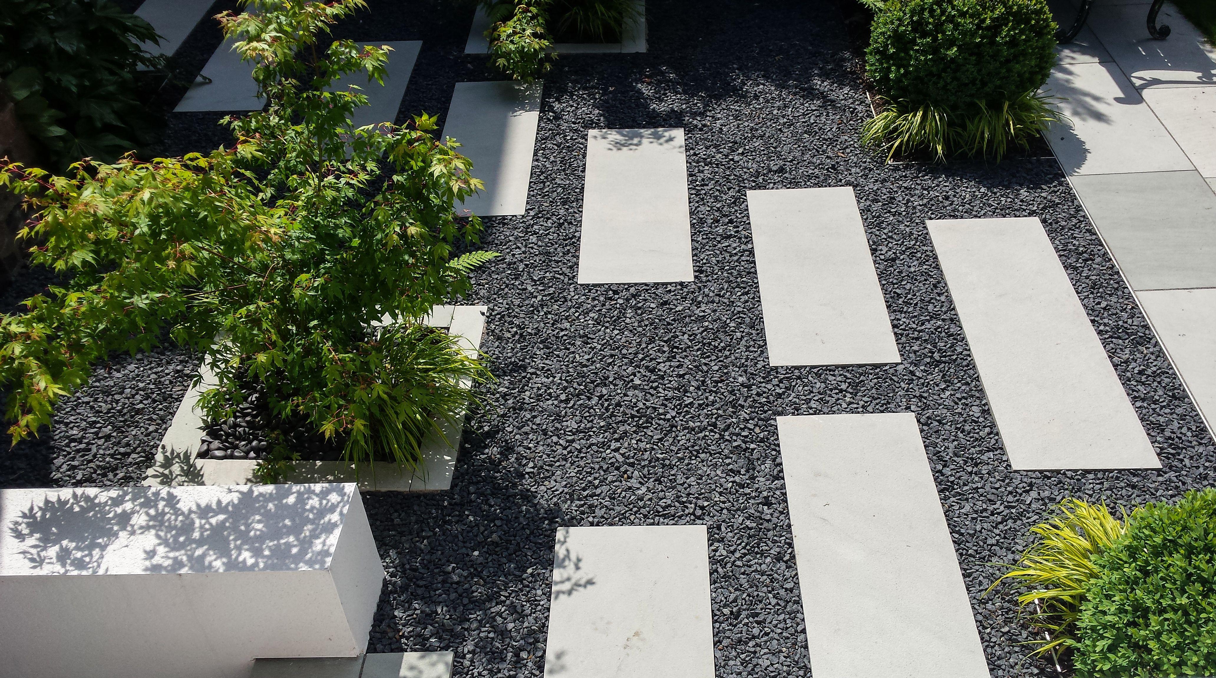 Landscape Architecture And Urban Design Gravel Landscaping