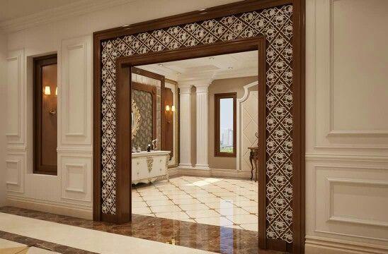 Pin By Aulia Shadiq On Model Rumah In 2019 Door Design Interior
