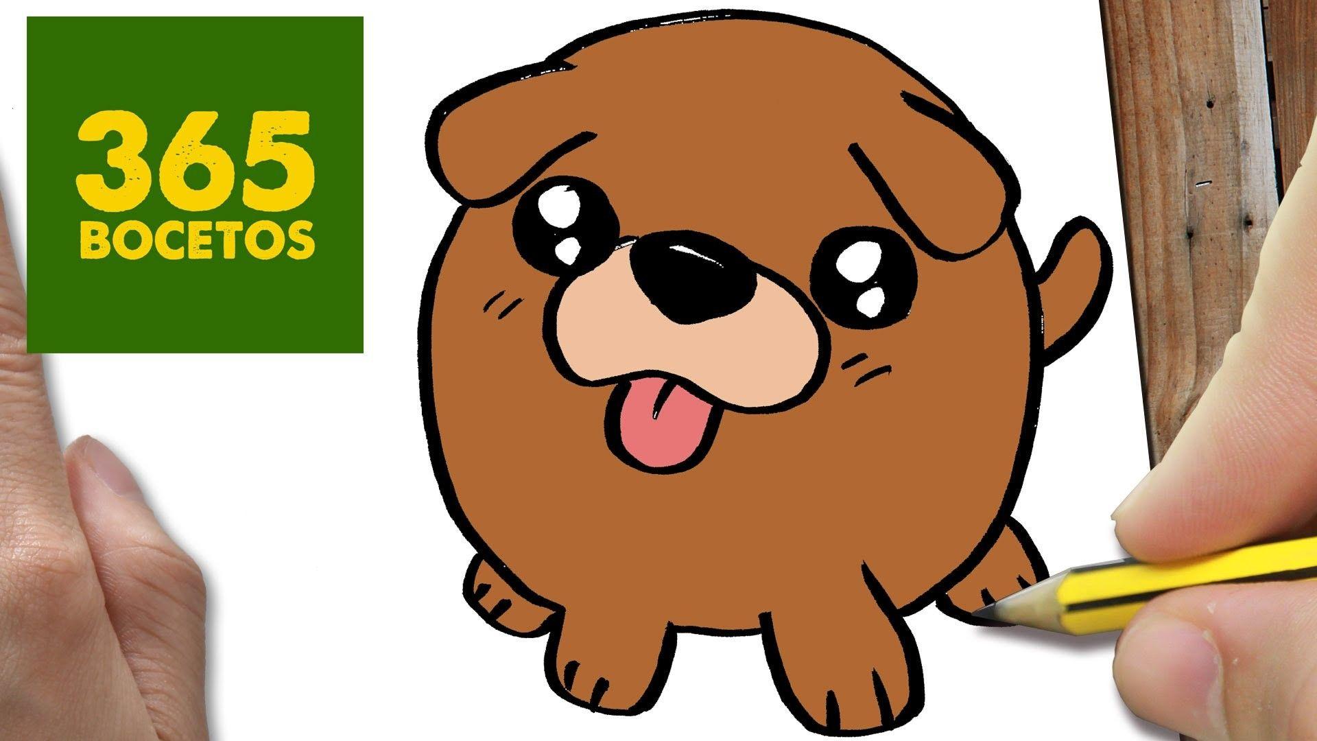 Resultado De Imagen Para 365bocetos Perro 365 Bocetos Perros