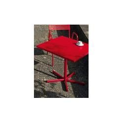 Photo of Metal tables