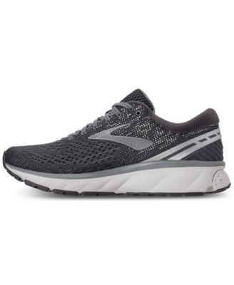 91b360214ac8 Brooks Men s Brooks Ghost 11 Running Shoes from Finish Line - Black 10.5
