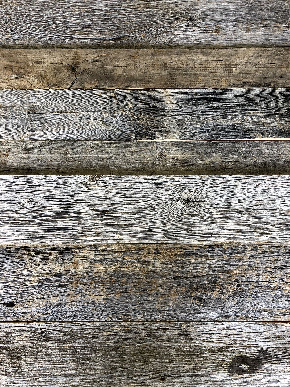 Ultra Thin Original Face Grey Barn Wood Siding For Accent Walls Barn Wood Wood Siding Barn Siding
