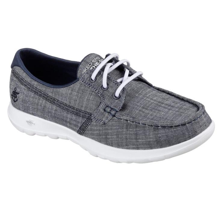 Boat shoes, Slip resistant shoes