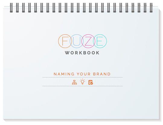 Fuze Branding Brainstorm Worksheet – Brainstorm Worksheet