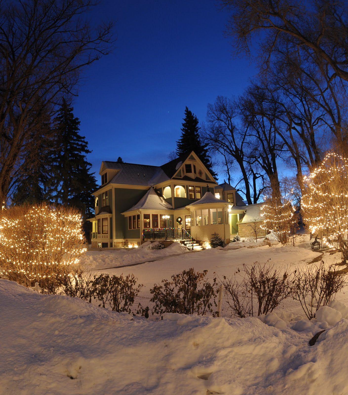 winter house lovely winter winter house house styles house rh pinterest com