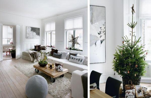 Organic Christmas decoration & Organic Christmas decoration | Home Decor | Pinterest | Organic ...
