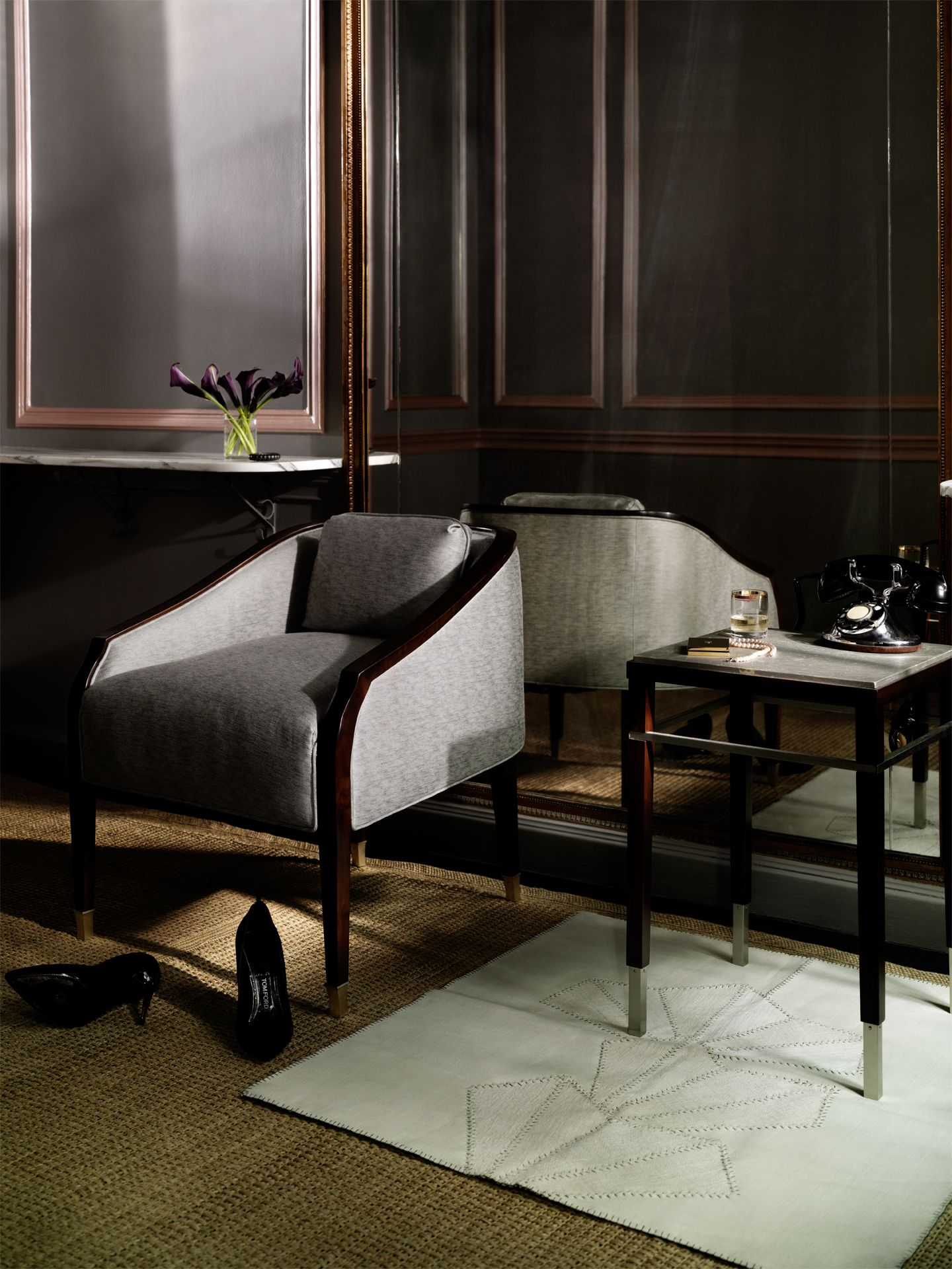 The Bill Sofield Collection Baker Furniture This Collection Has
