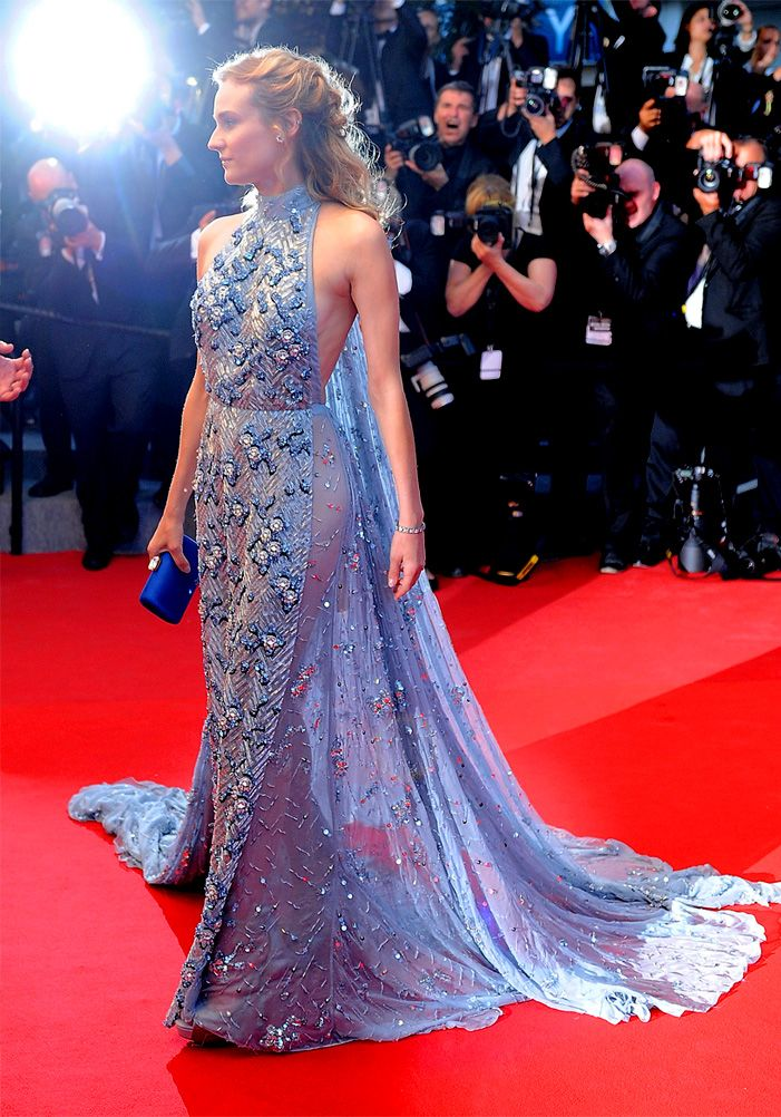 SparkLife » GO GLAM OR GO HOME: The Most Breathtaking Gowns from the ...
