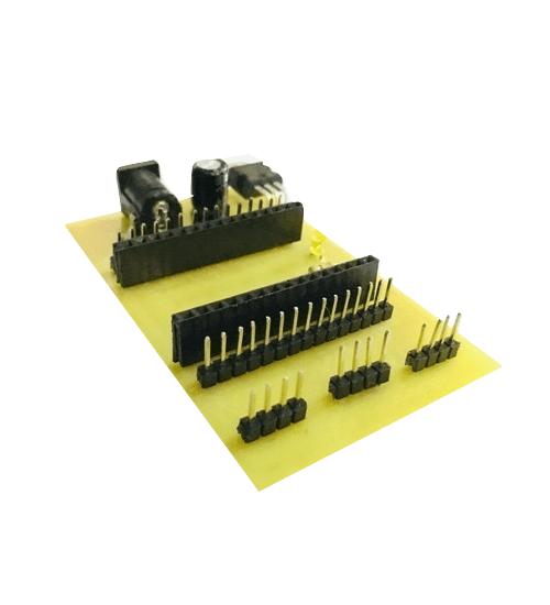 NodeMCU base stand-Amica (1) | Online embedded Arduino