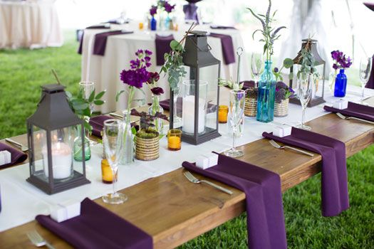 Casual And Elegant Wedding: A Casual Garden Wedding In Boulder From Devon K  Photography Flowers By The Perfect Petal (lantern Centerpiece) Part 89