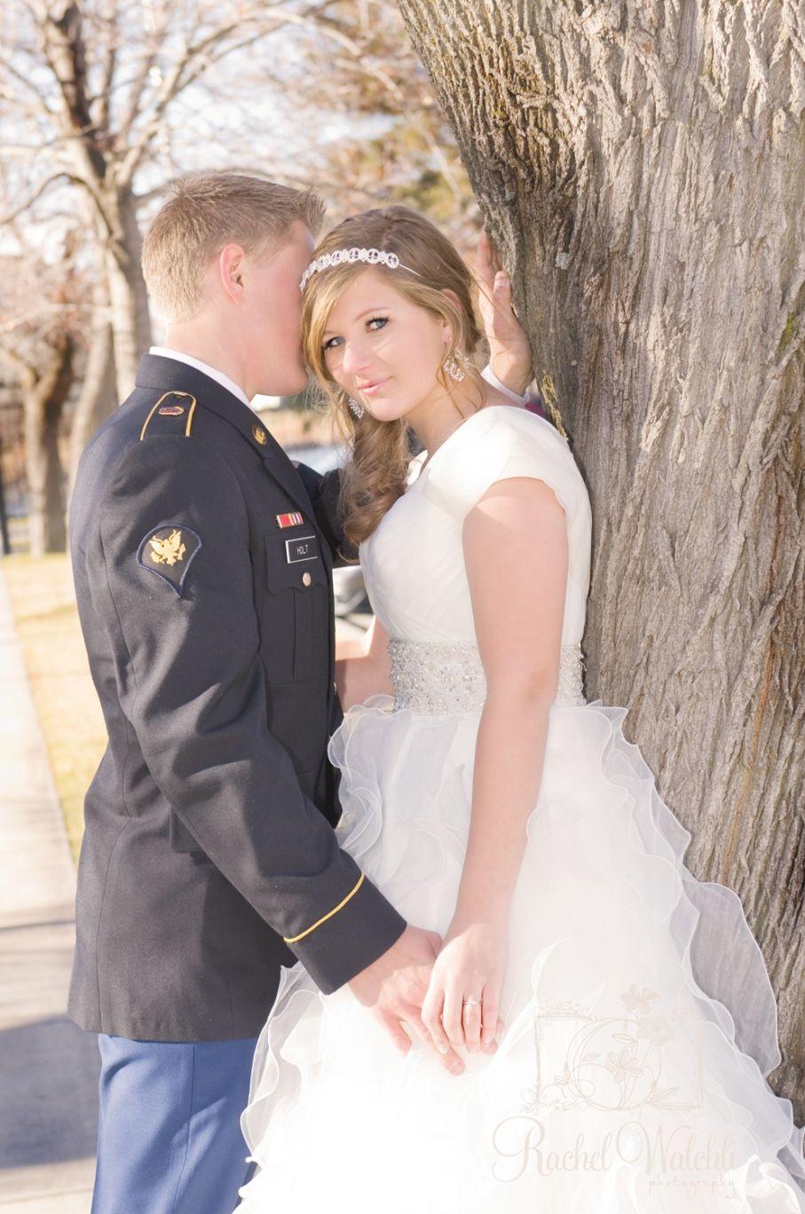 Alex Mitch Idaho Falls LDS Temple Wedding