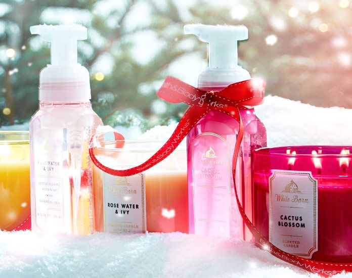 Body Care & Home Fragrances You'll Love | Bath & Body ...