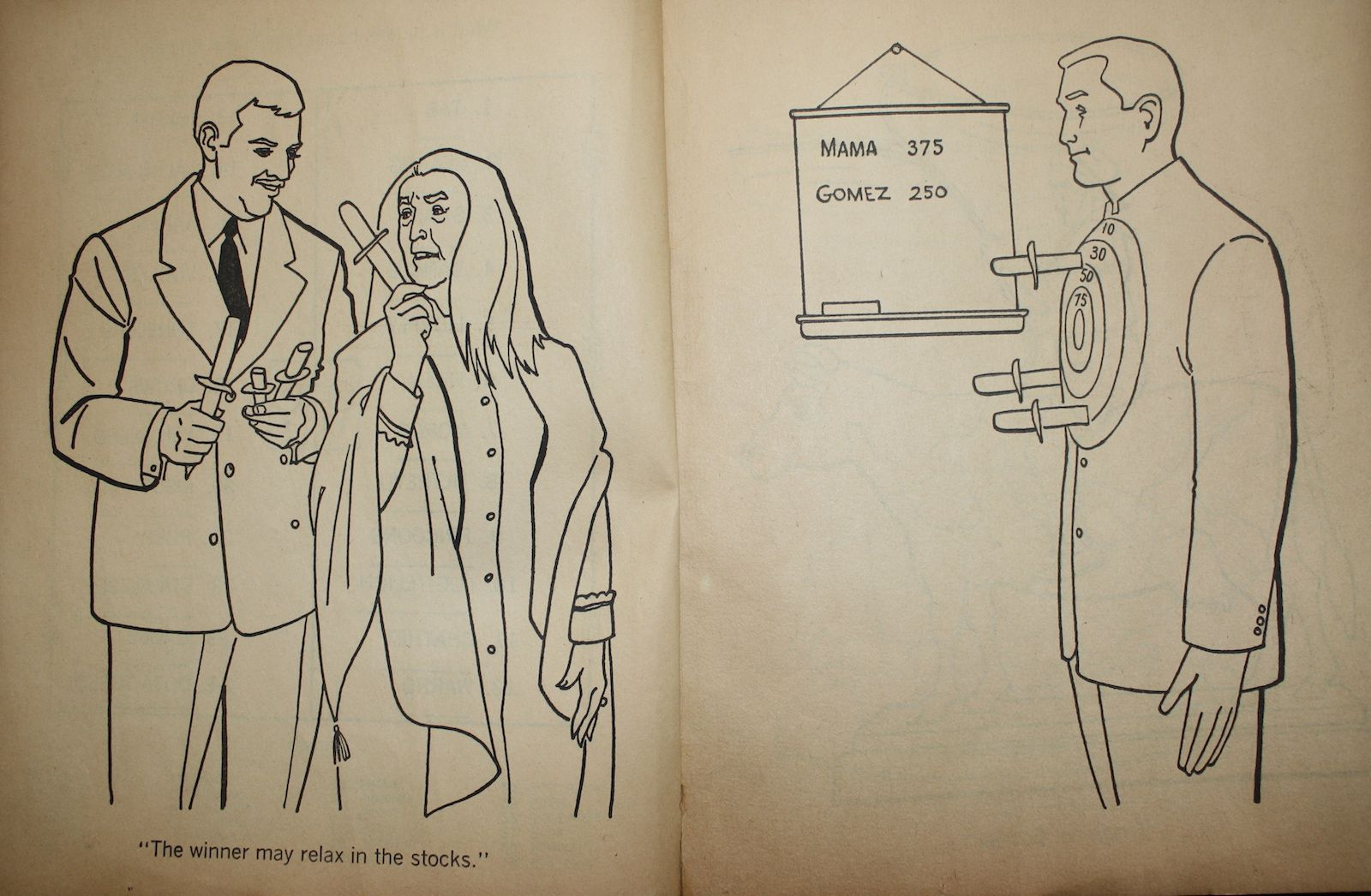 Addams Family Coloring Pages 2 Family Coloring Pages Coloring Pages Family Coloring