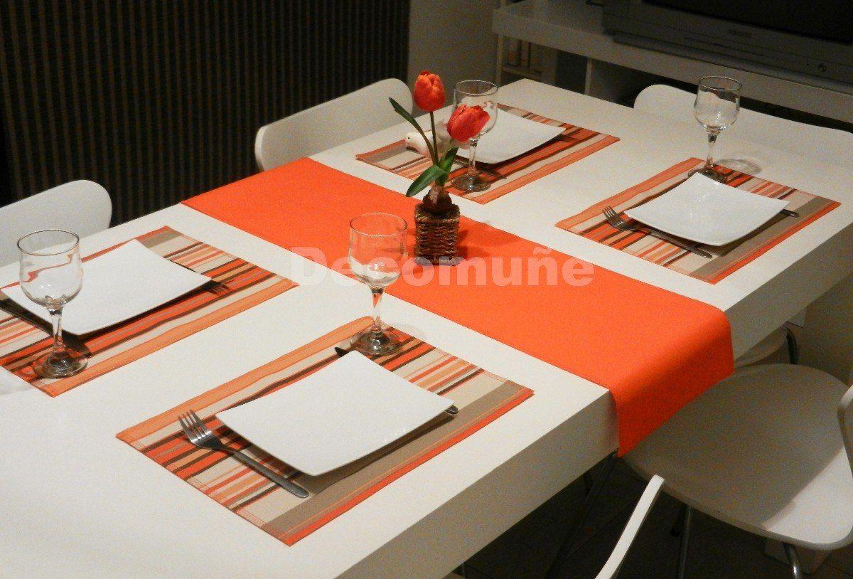 Pin by mayita mauricio on table runner pinterest mesas and search - Individuales para mesa ...