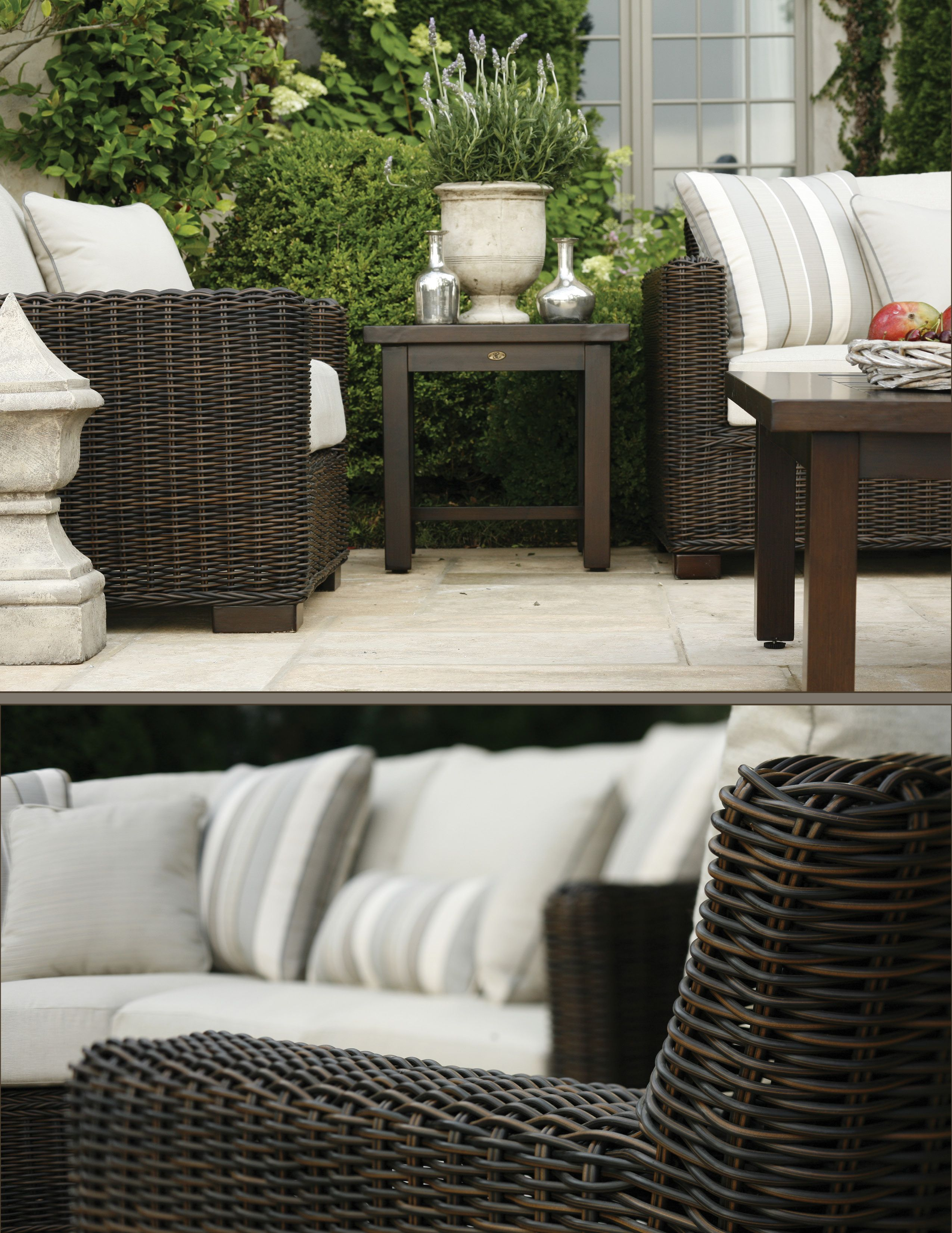 Unique Summer Classics Patio Furniture