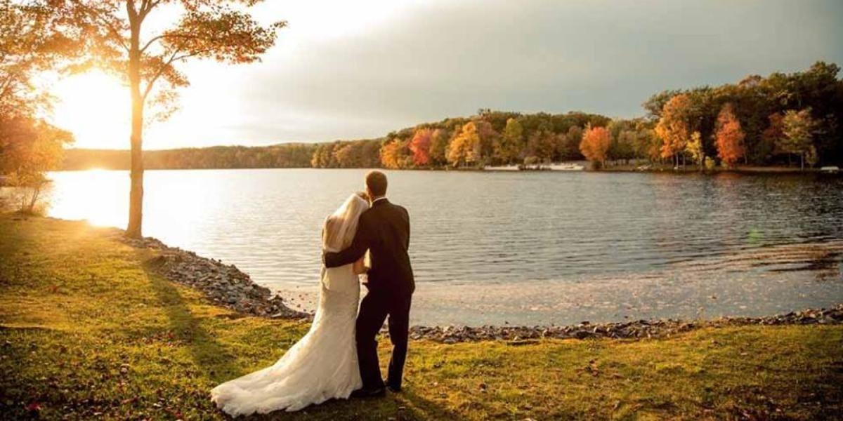 The Lodge at Mountain Springs Lake Resort Weddings Price