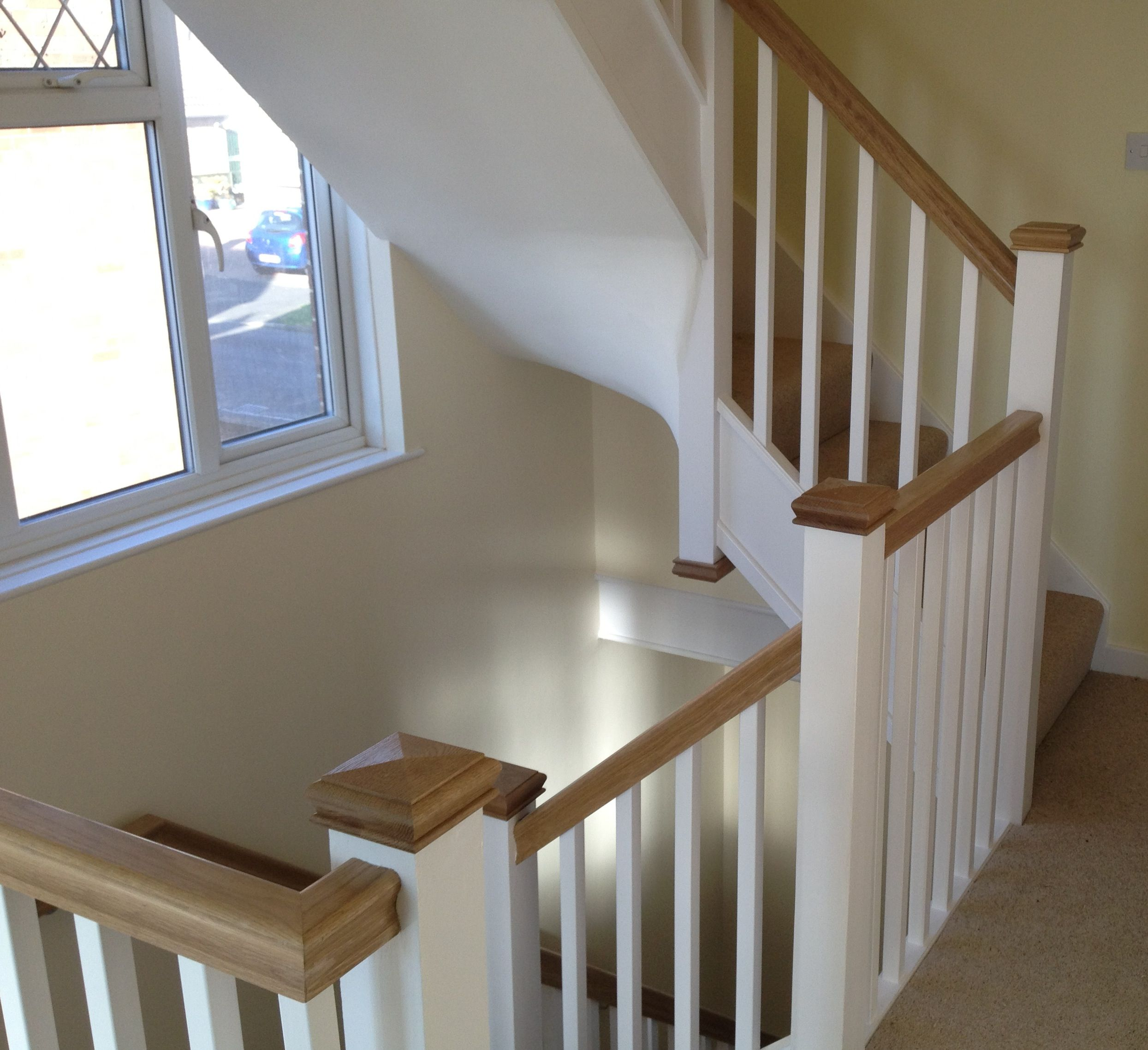 Loft Conversions Stairs Google Search Stairs