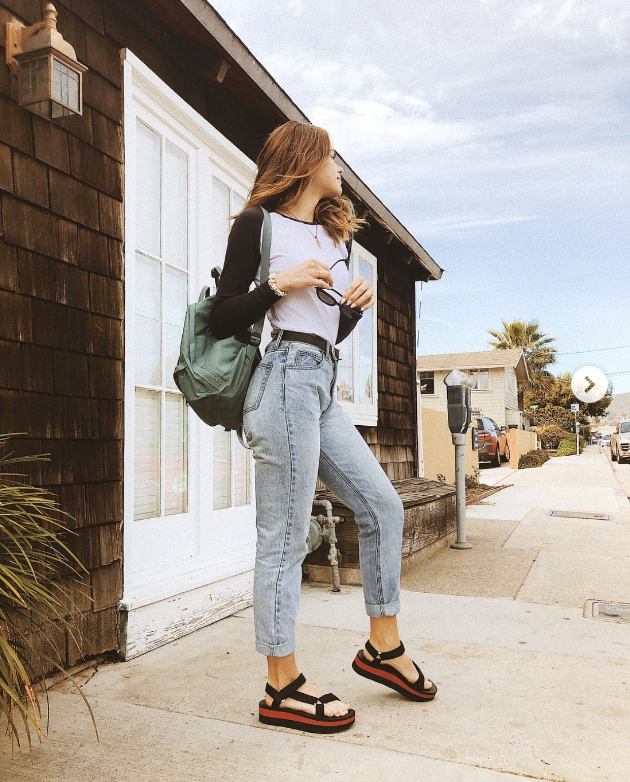 Summer Grunge Outfits, Beachy Outfits, Fashion