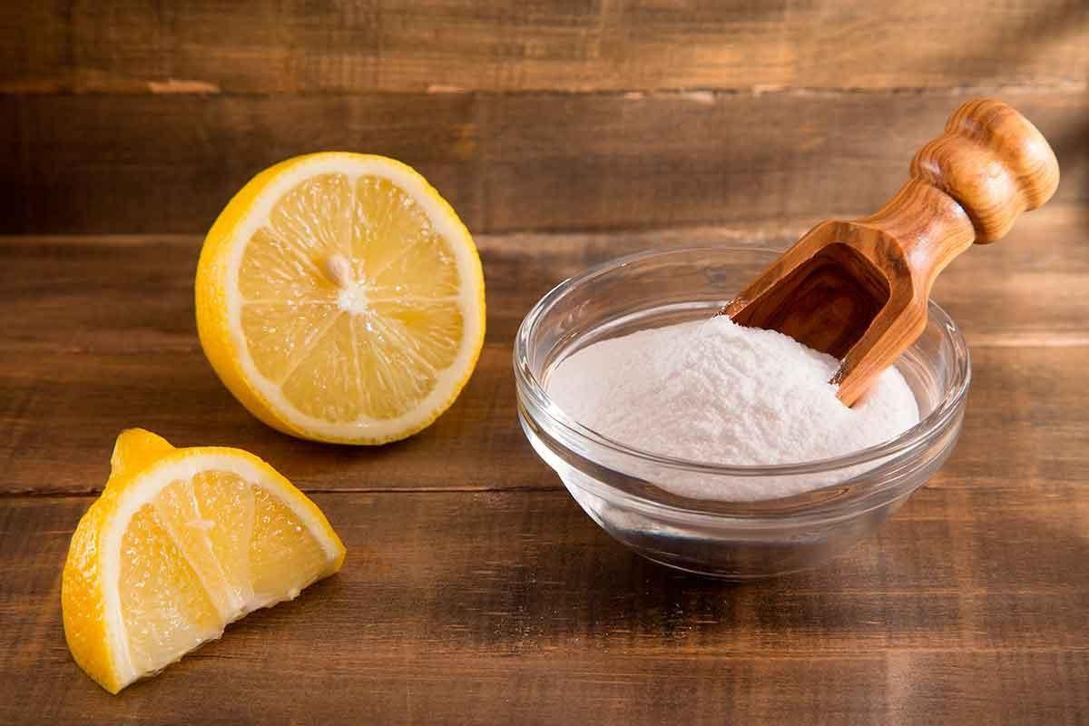 Bicarbonato Com Limao Um Mix Perfeito Para Sua Saude