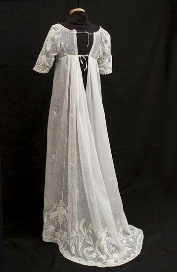 Buy regency style dresses