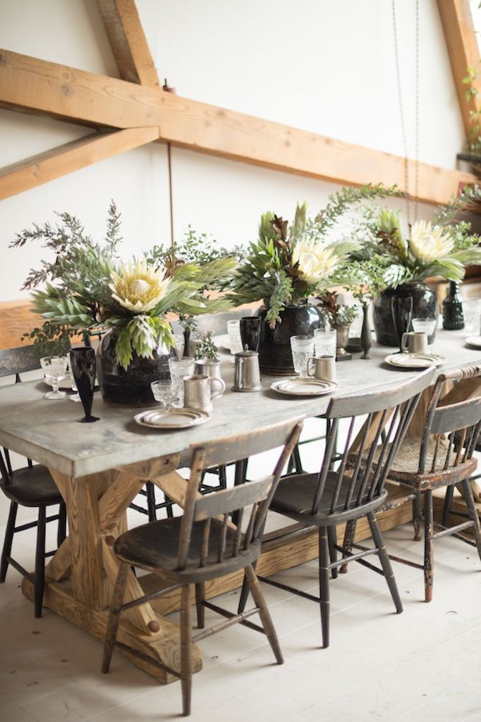 10 Designs For The Thanksgiving Tablebecki Owens Decor
