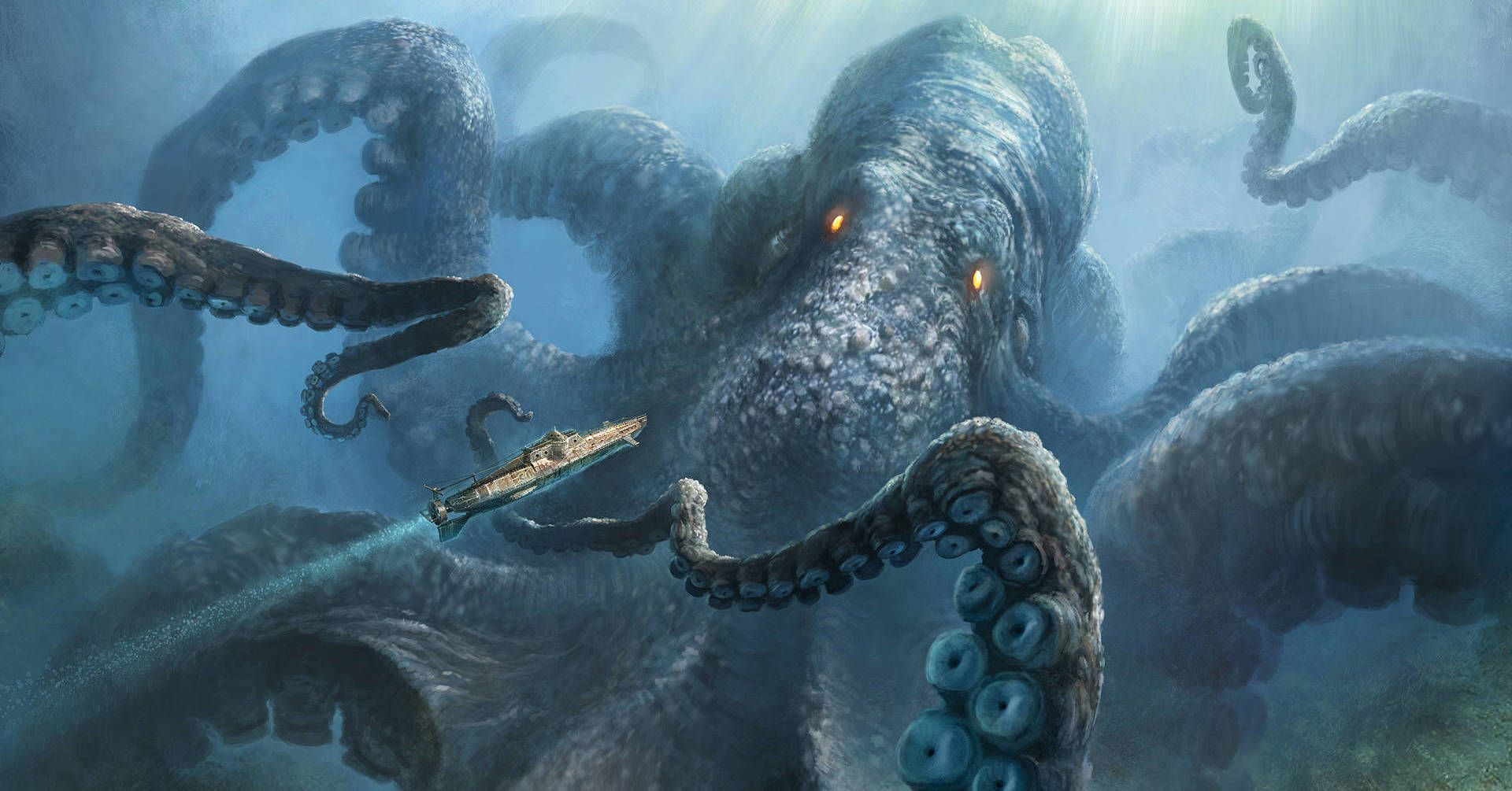 28 Harry Potter Facts Even A Diehard Fan Might Not Know Sea Monsters Kraken Mythical Creatures