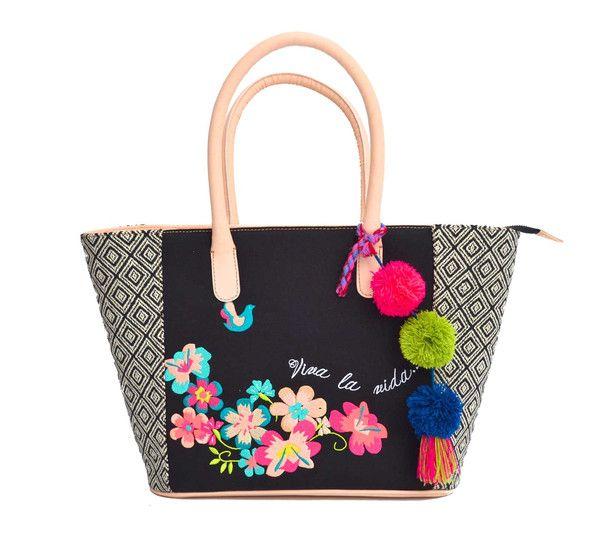 VIDA Tote Bag - Tote MOI by VIDA I1HB1God