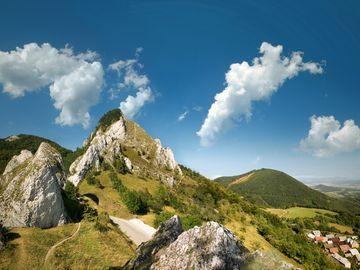Turistický regióny - Slovakia.travel