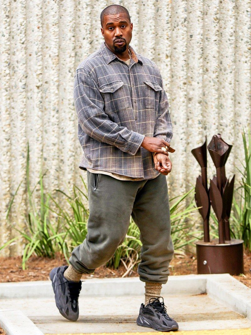 Pin By Kato Shuichi On Fits Kanye West Style Kanye West Outfits Yeezy Fashion