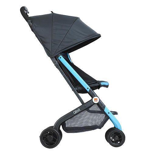 gb Qbit Lightweight Stroller   Compact strollers, Travel ...