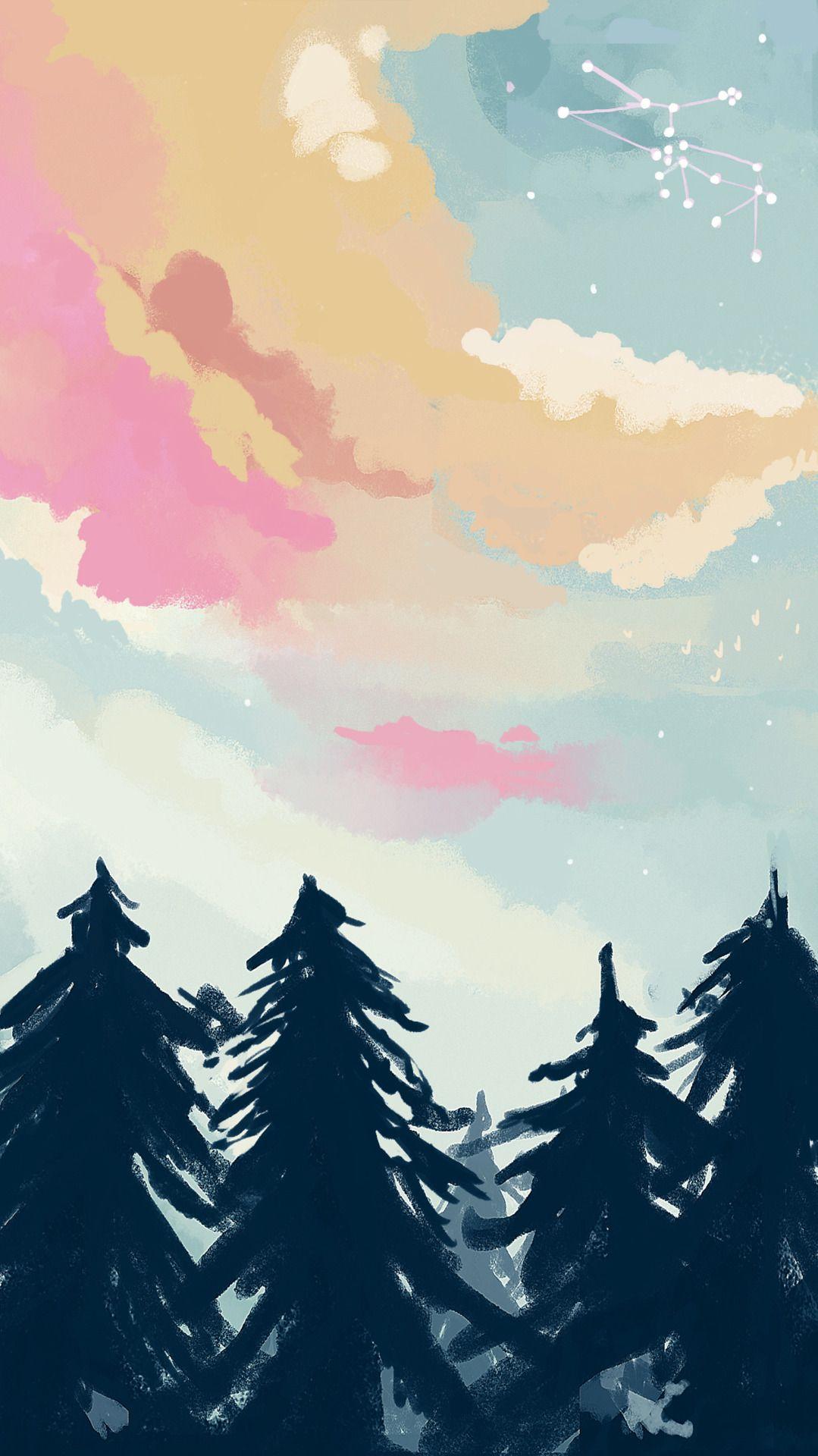 Prettybittersweet Sagittarius Wallpaper Tumblr Wallpaper Ipod Wallpaper