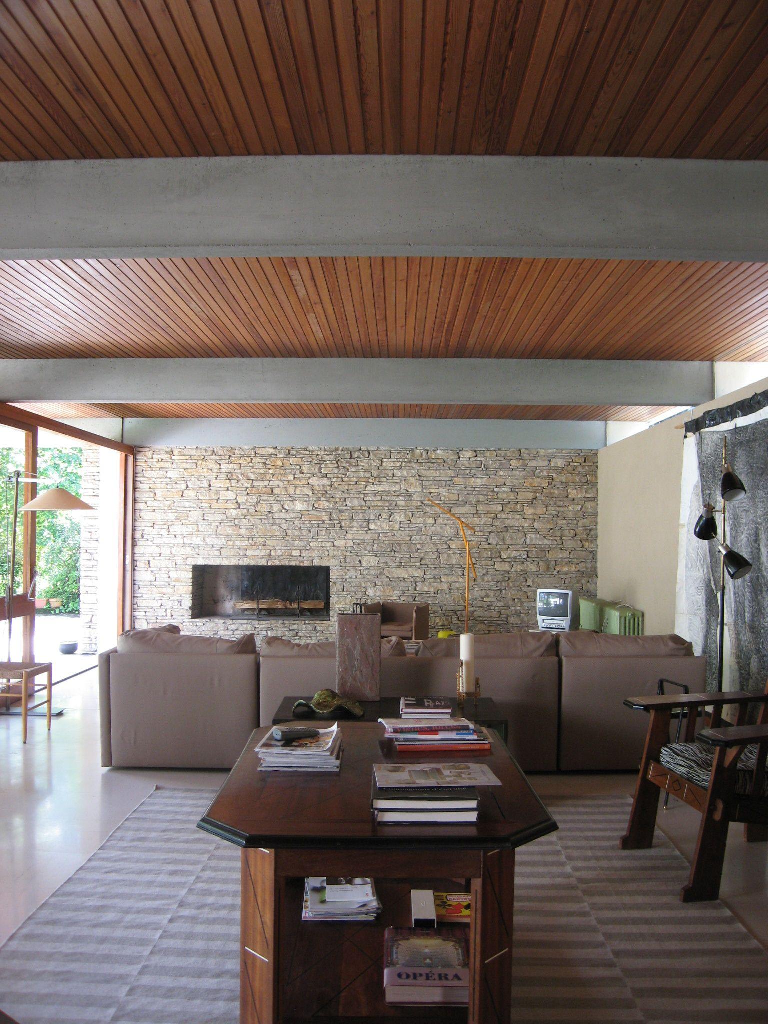 Maison ann es 60 proche bergerac france notre s lection for Architecte bergerac