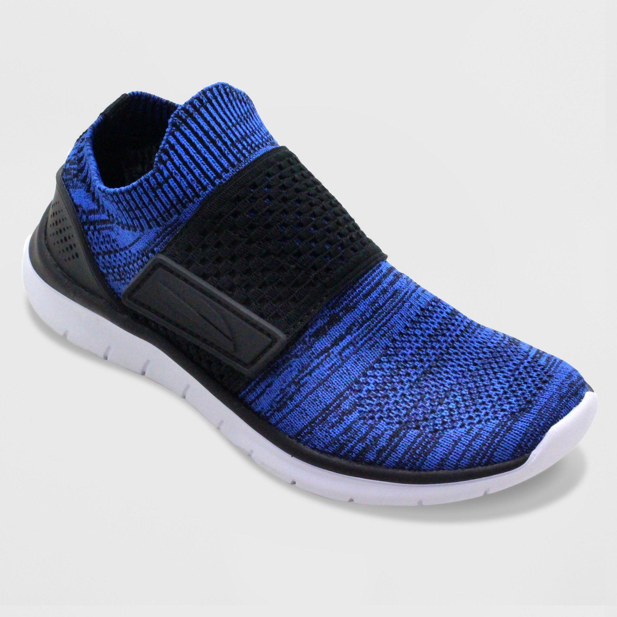 b7332b698 Boys  Endure SK Slip On Performance Athletic Shoes - C9 Champion Blue 13