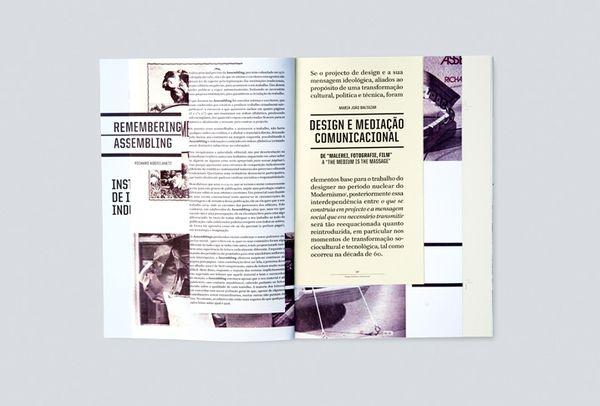 Pli is a magazine about contemporary design and critique, by Atelier ...