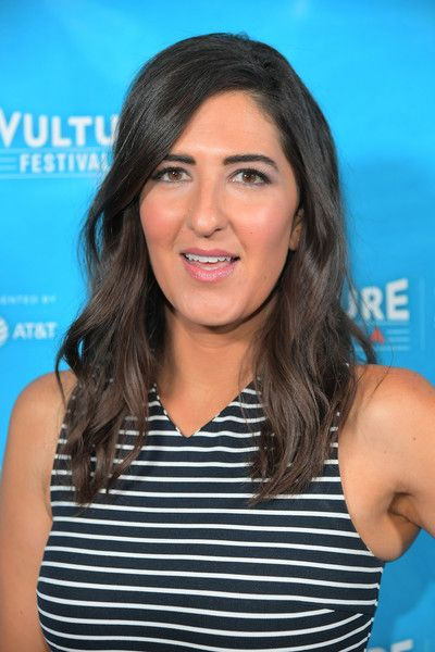 D'Arcy Carden Photos Photos: Premiere Of Warner Bros. Pictures And IMAX Entertainment's 'Pandas' - Arrivals