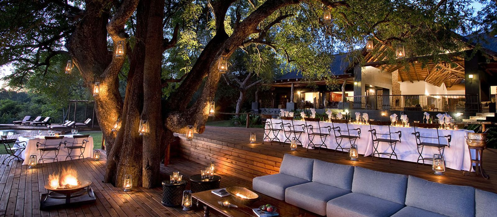 Hotel Lion Sands Tinga Lodge South Africa in 2020 Lion