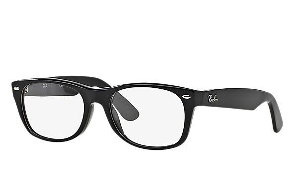 ray ban wayfarer optical frames