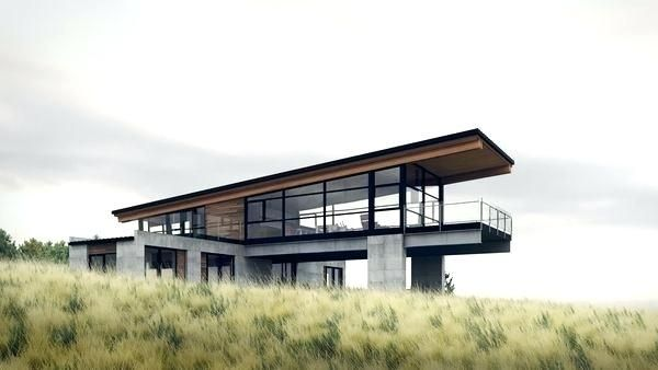 Slanted Roof House Plans Shed Design Nova Ca Natural Modern ... on open modern home plans, bamboo modern home plans, affordable modern home plans, inexpensive modern home plans, rustic modern home plans, custom modern home plans, cheap modern home plans,