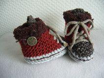 Детская обувь и трикотаж, 3-6 мес. Эдельвейс-Кнопка