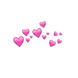Photobooth Hearts Transparent Tumblr Overlays Transparent Overlays Tumblr Tumblr Png