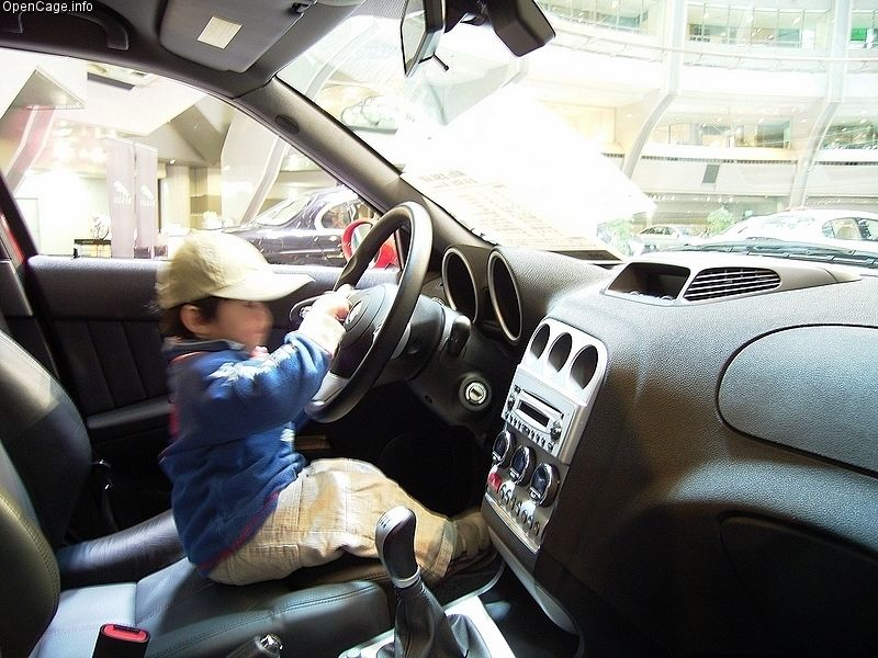 Do You Know The Child Safety Seat Laws Newjersey