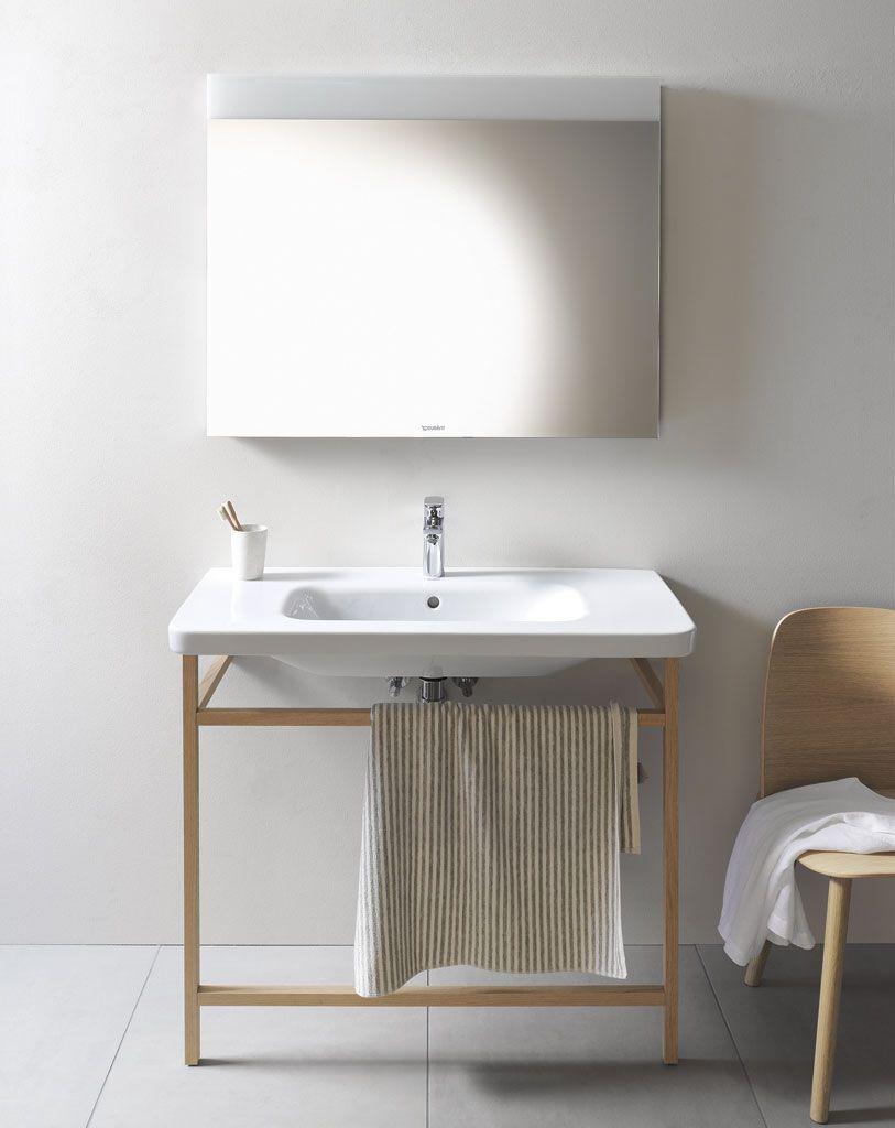 Seis produtos que deixam o seu banheiro luxuoso | Duravit, Sinks and ...