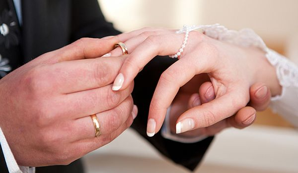 A Guide to Saving Marriage   National Review Online