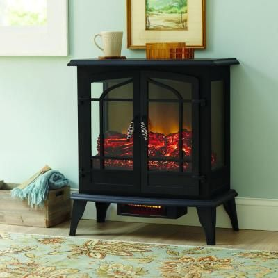 000 sq. ft. Panoramic Infrared Electric Stove-EST-540T-10-Y at The Home Depot | The things I really love for the store | Pinterest | Elect…