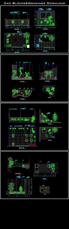 Garden Design Cad landscape design】 landscape design ideas,garden design,landscape