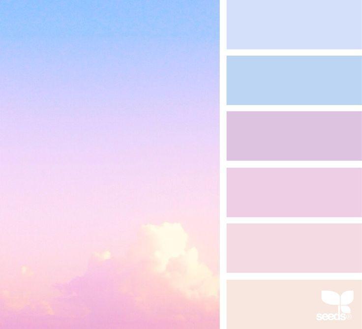 Colour Pallete, Color