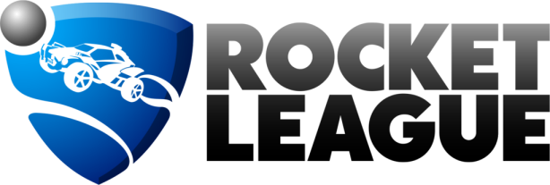 Logo Rocket League Rocket Vecteur