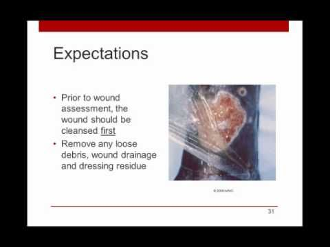 WoundRounds Webinar - Wound Assessment \ Documentation A - wound ostomy continence nurse sample resume