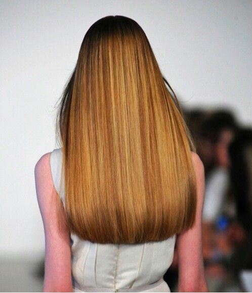 One Lenth One Length Hair One Length Haircuts Haircuts For Long Hair
