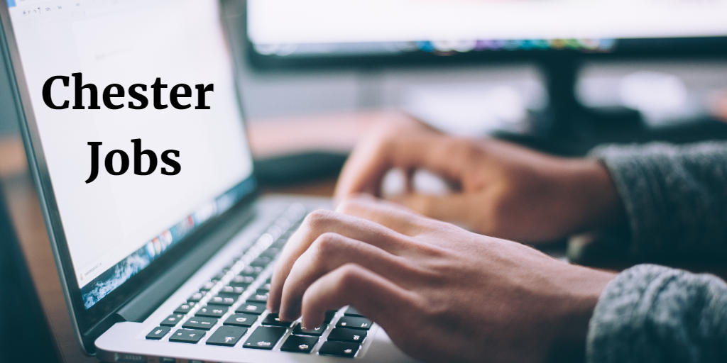 Chester Jobs How to start a blog, Online courses